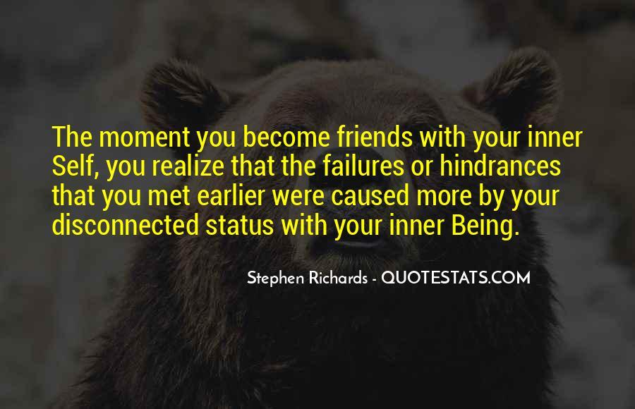 Stephen Richards Quotes #1392698