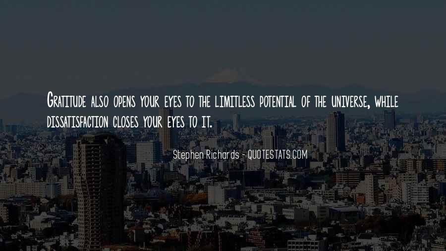 Stephen Richards Quotes #1407479