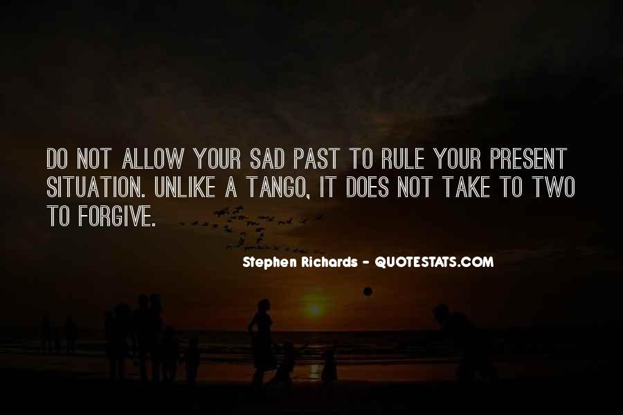 Stephen Richards Quotes #1685333