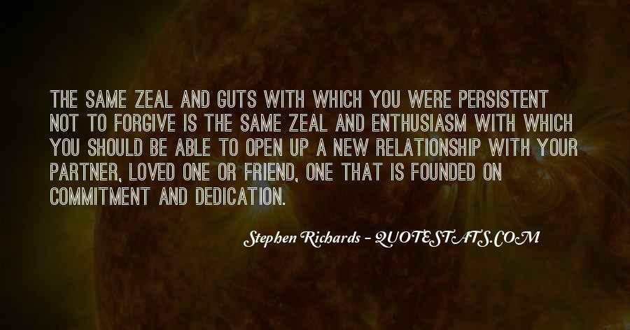 Stephen Richards Quotes #1764375