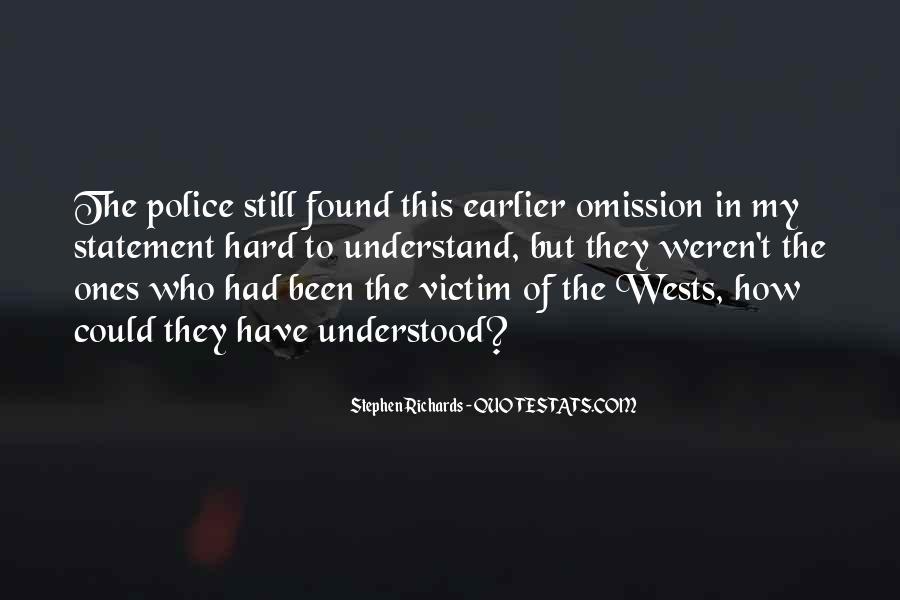 Stephen Richards Quotes #1826723