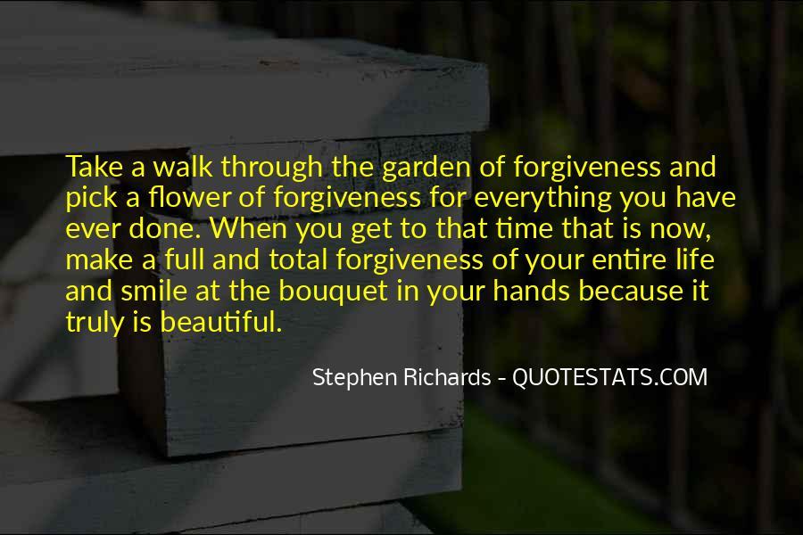 Stephen Richards Quotes #278540