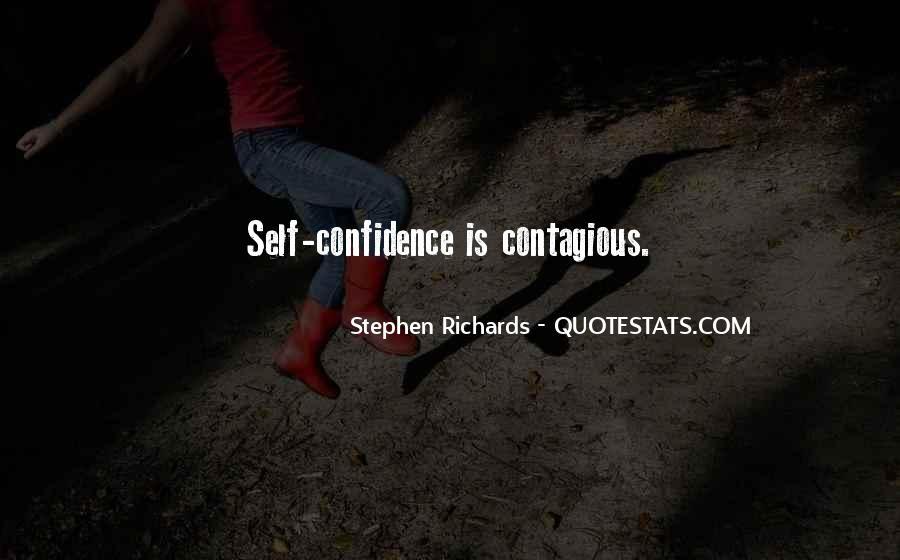 Stephen Richards Quotes #595811