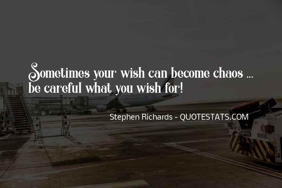 Stephen Richards Quotes #696421