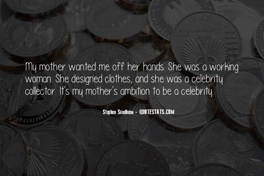 Stephen Sondheim Quotes #2322