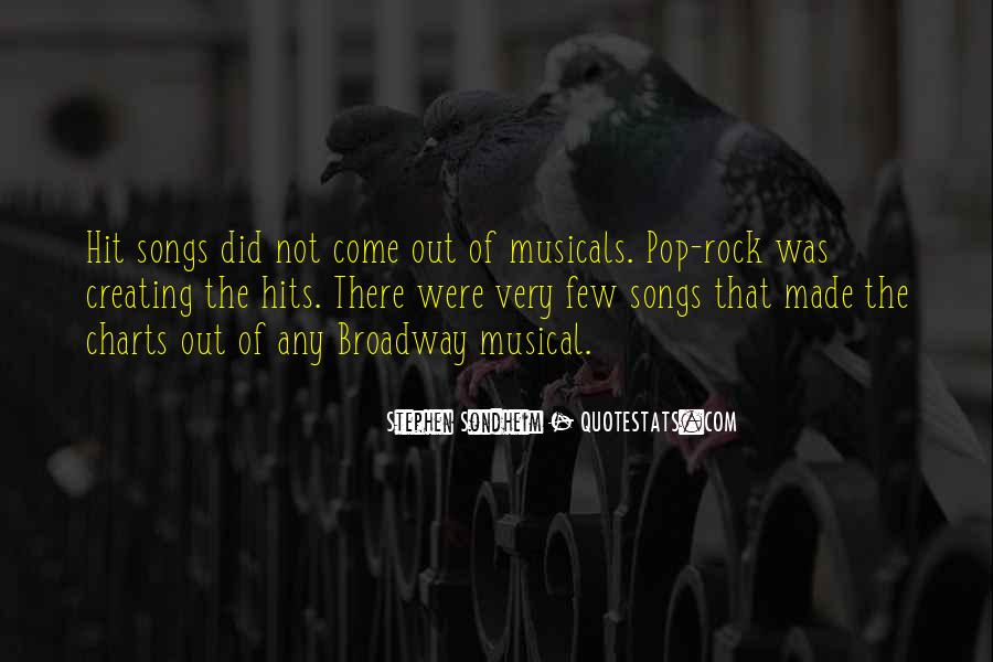 Stephen Sondheim Quotes #689179