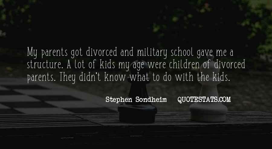 Stephen Sondheim Quotes #869342