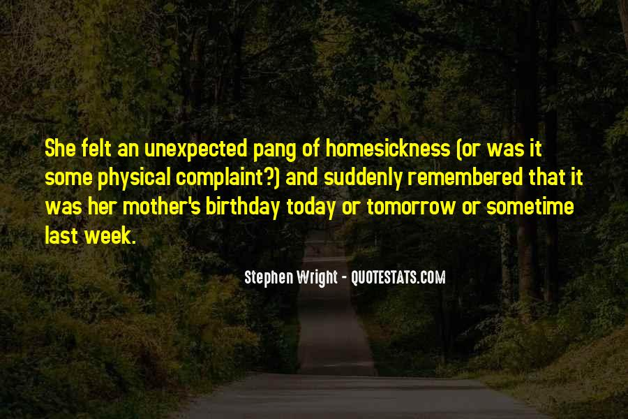 Stephen Wright Quotes #1053065