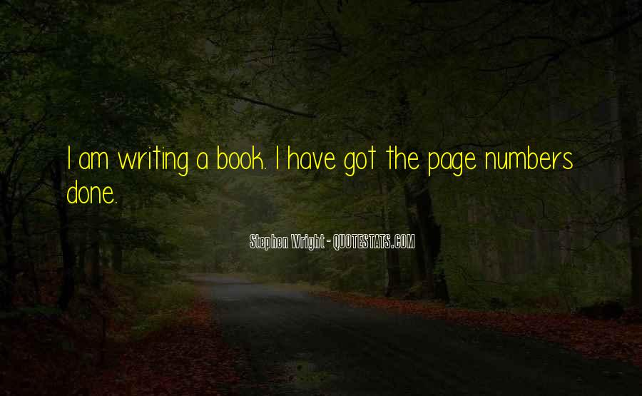 Stephen Wright Quotes #155593