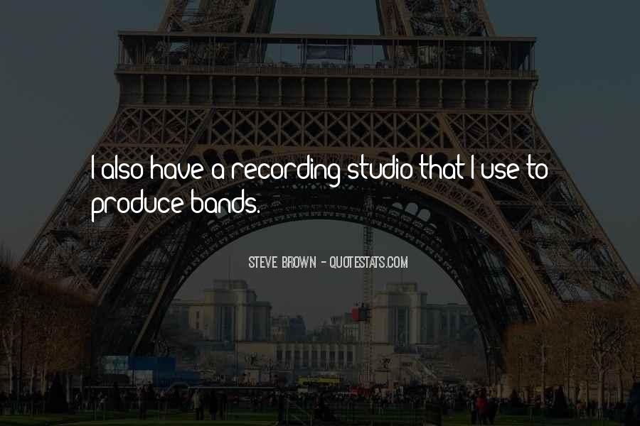 Steve Brown Quotes #1474360