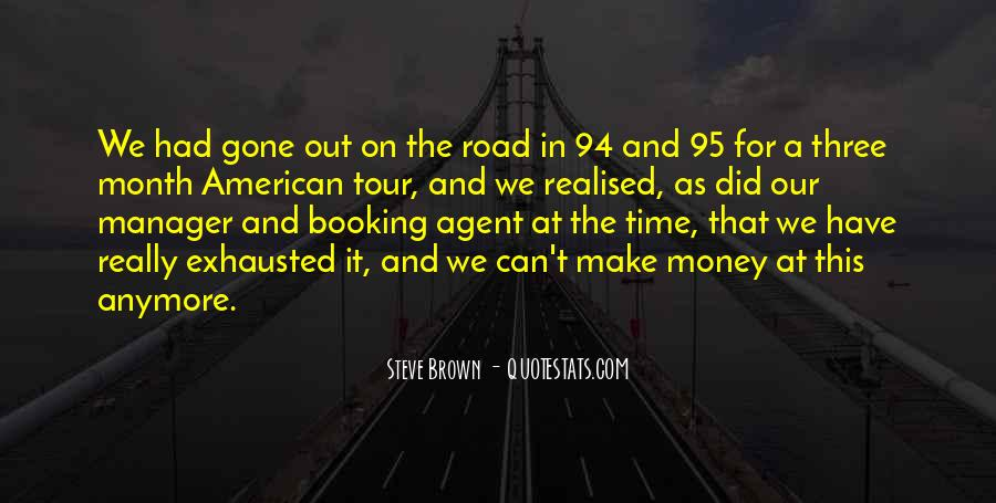 Steve Brown Quotes #1768551