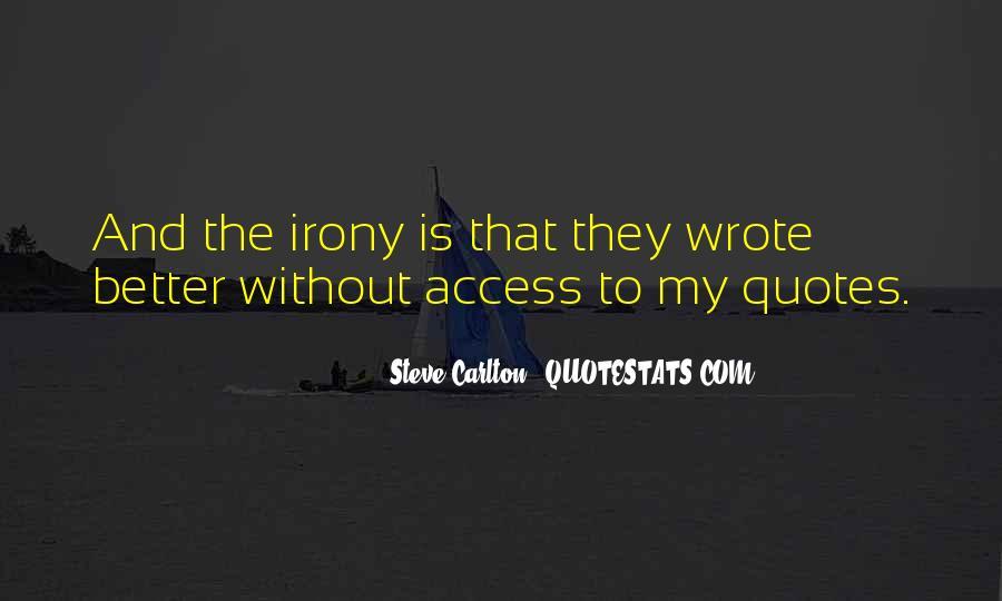 Steve Carlton Quotes #1363676