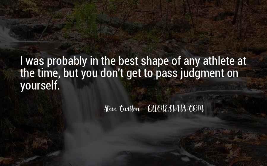 Steve Carlton Quotes #436411