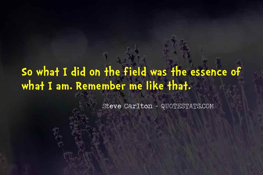 Steve Carlton Quotes #754724