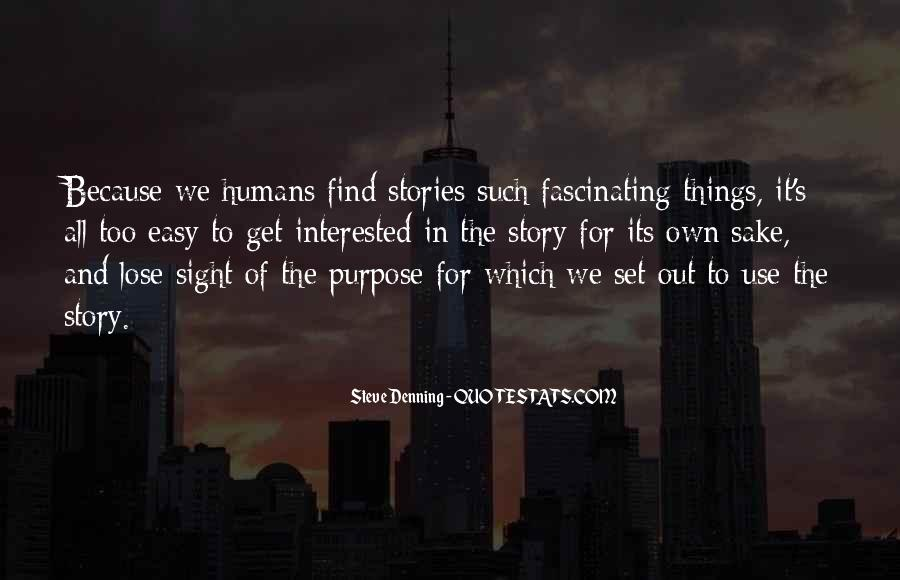 Steve Denning Quotes #294954