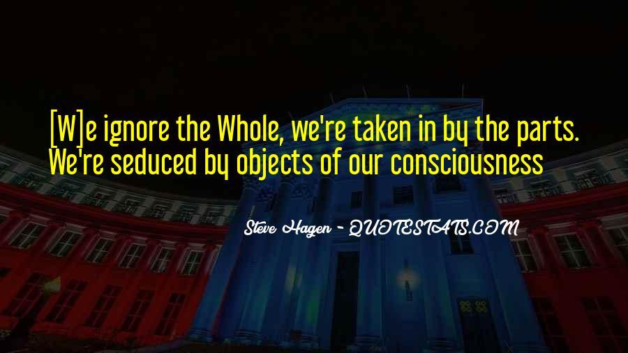 Steve Hagen Quotes #1234614