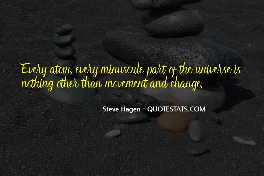 Steve Hagen Quotes #1268590