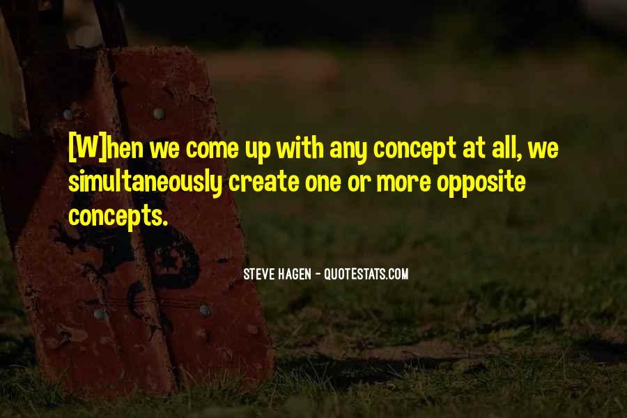 Steve Hagen Quotes #1423946
