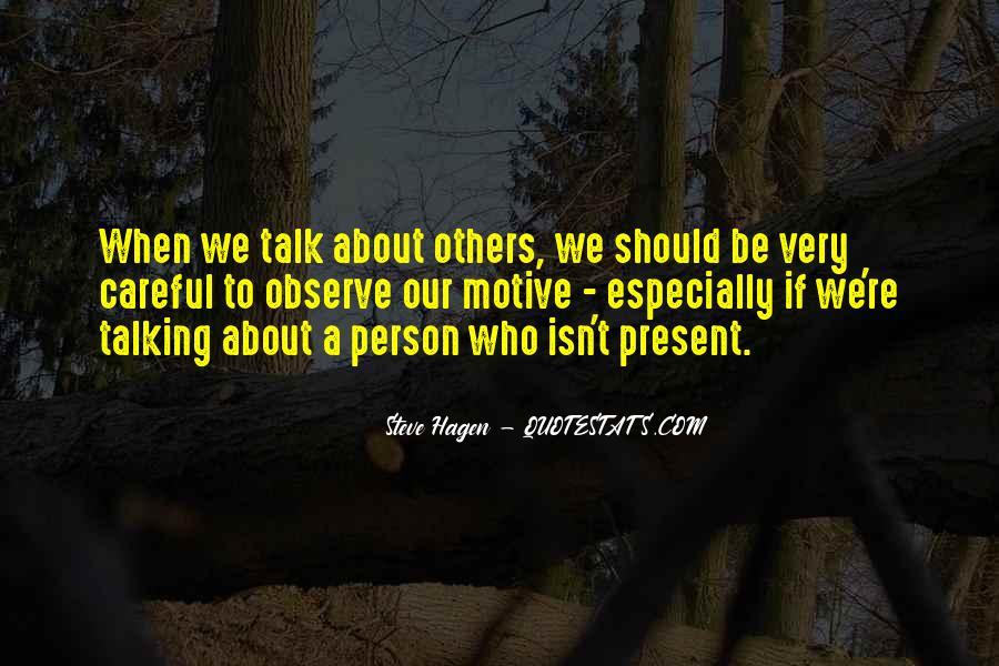 Steve Hagen Quotes #1453720
