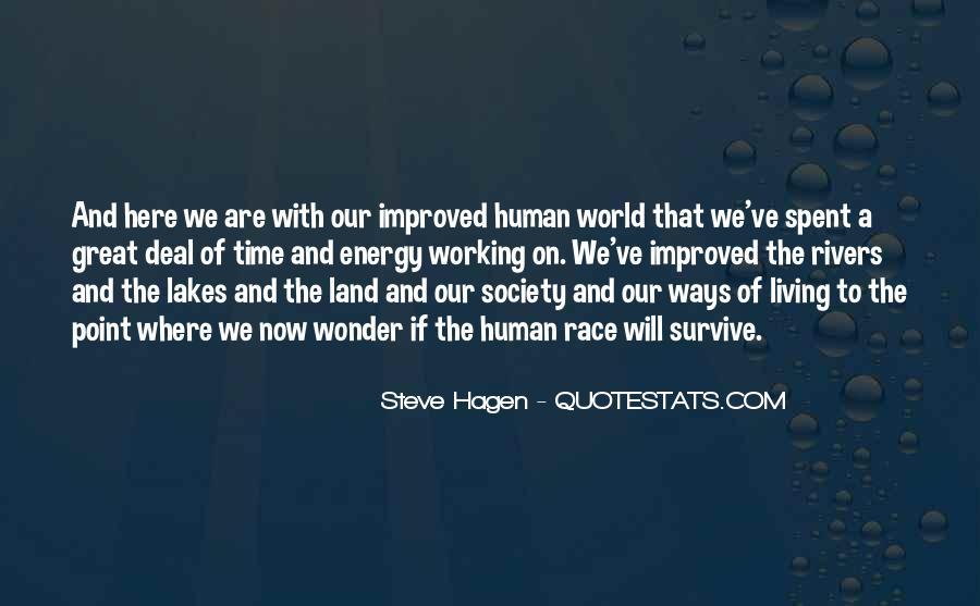 Steve Hagen Quotes #1663703