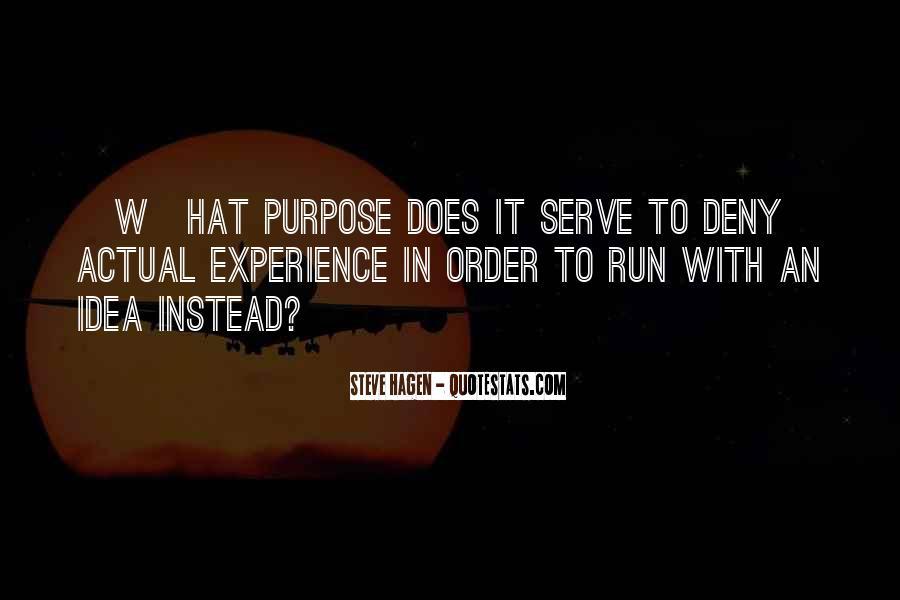 Steve Hagen Quotes #233009
