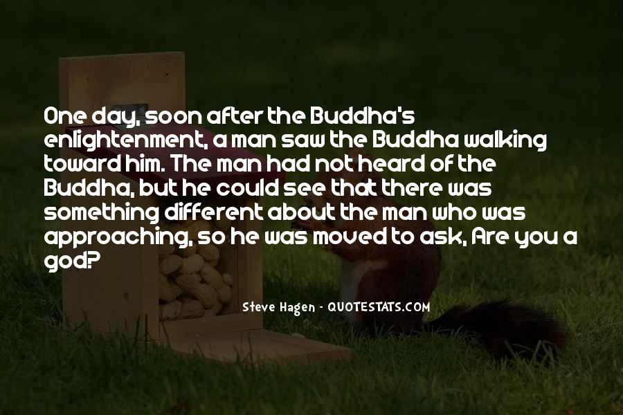 Steve Hagen Quotes #591539