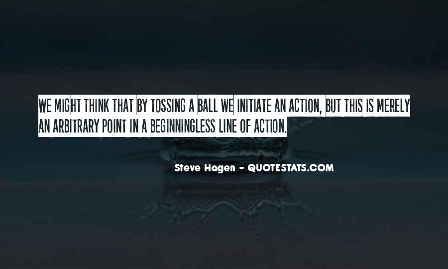 Steve Hagen Quotes #684947