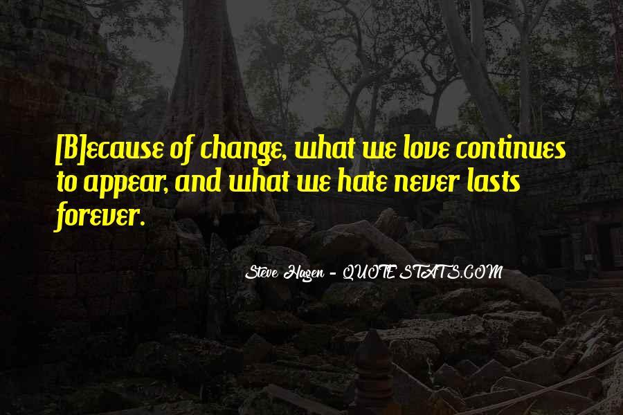 Steve Hagen Quotes #746528