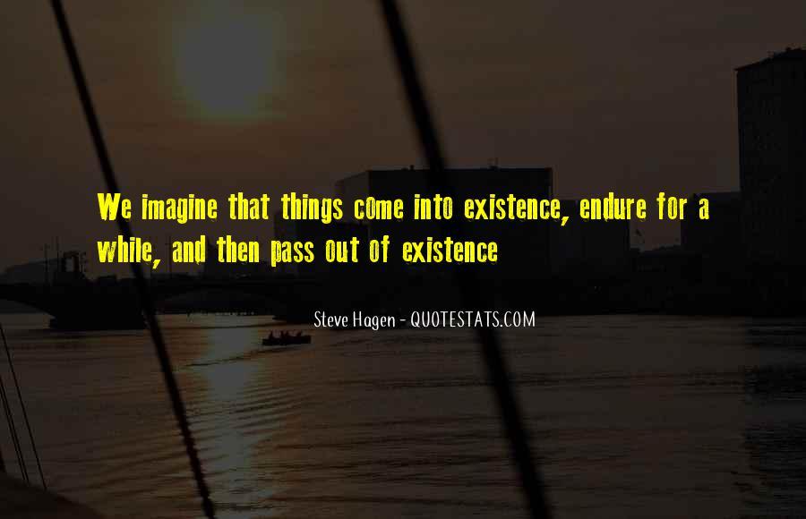 Steve Hagen Quotes #852142
