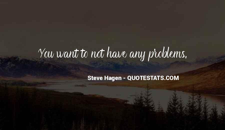Steve Hagen Quotes #979609