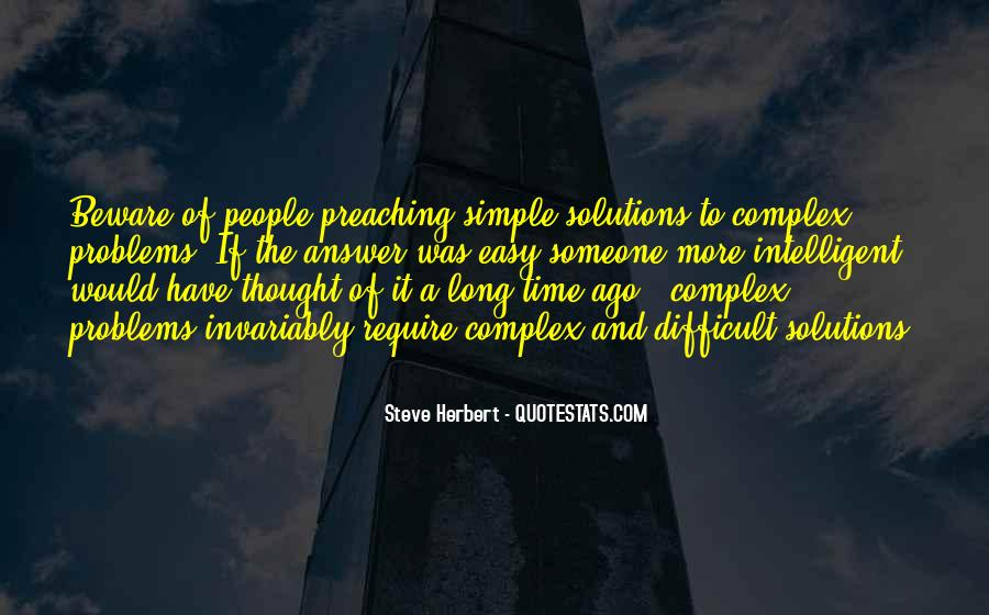 Steve Herbert Quotes #608640