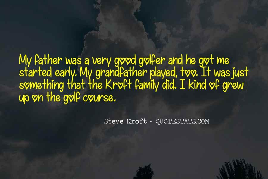 Steve Kroft Quotes #1343612