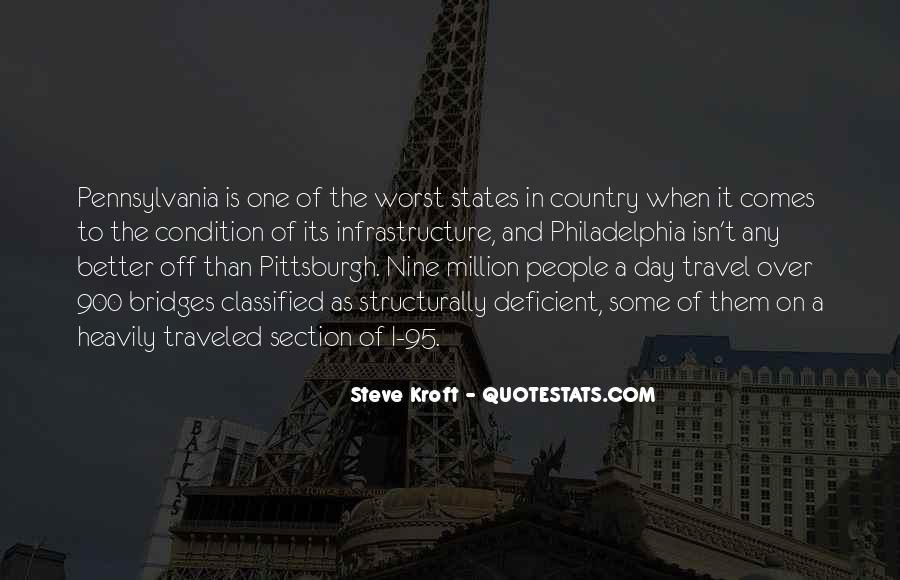 Steve Kroft Quotes #1501645