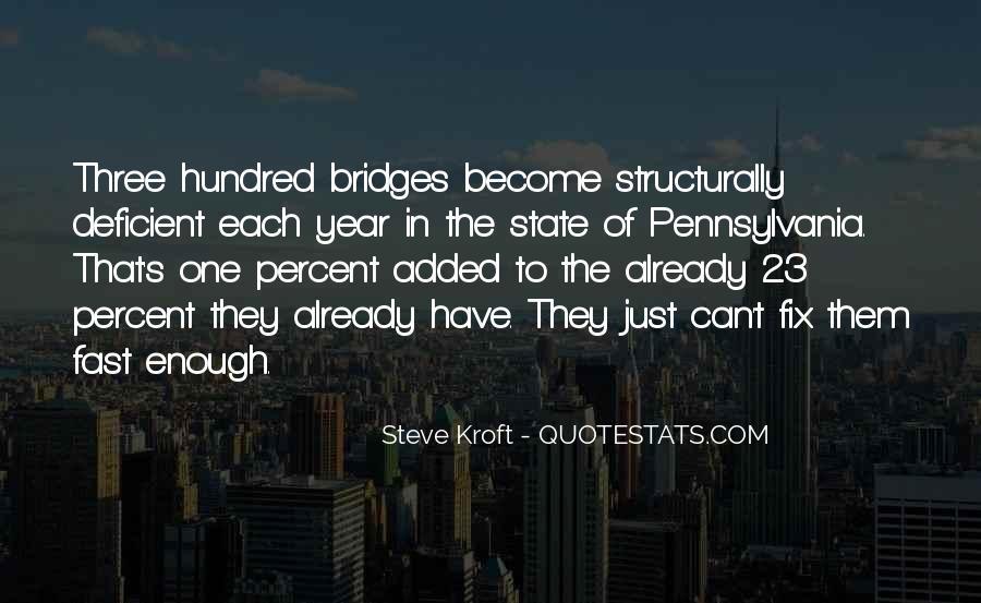 Steve Kroft Quotes #223151