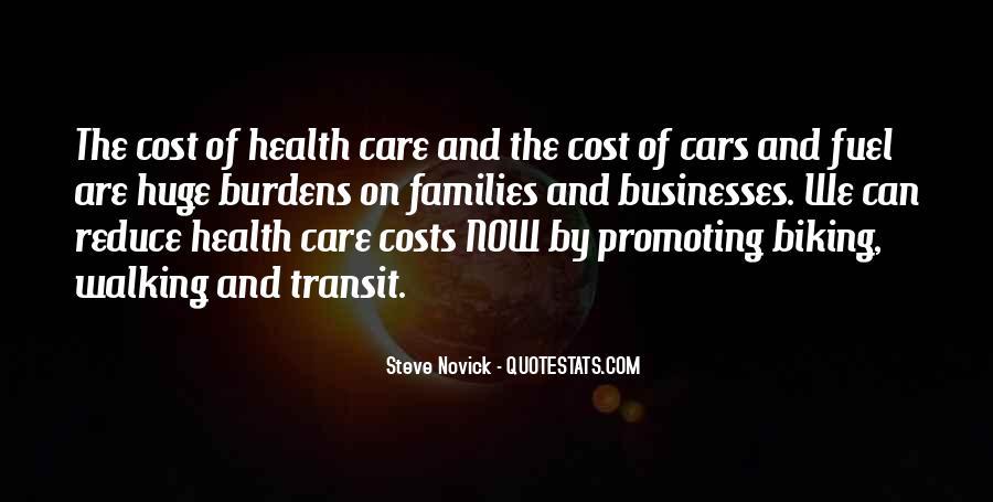 Steve Novick Quotes #1330989