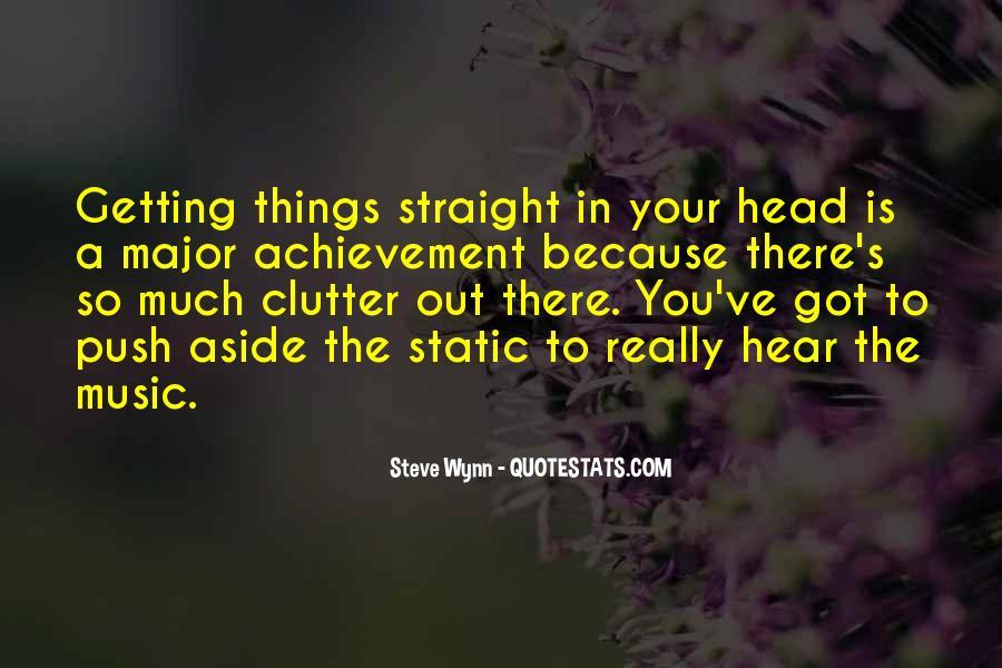 Steve Wynn Quotes #1043212