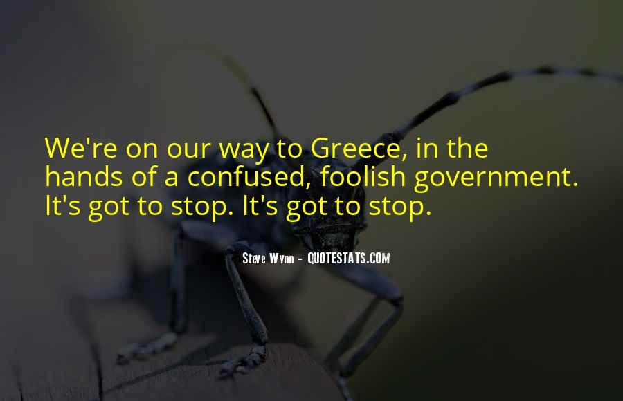 Steve Wynn Quotes #1120328
