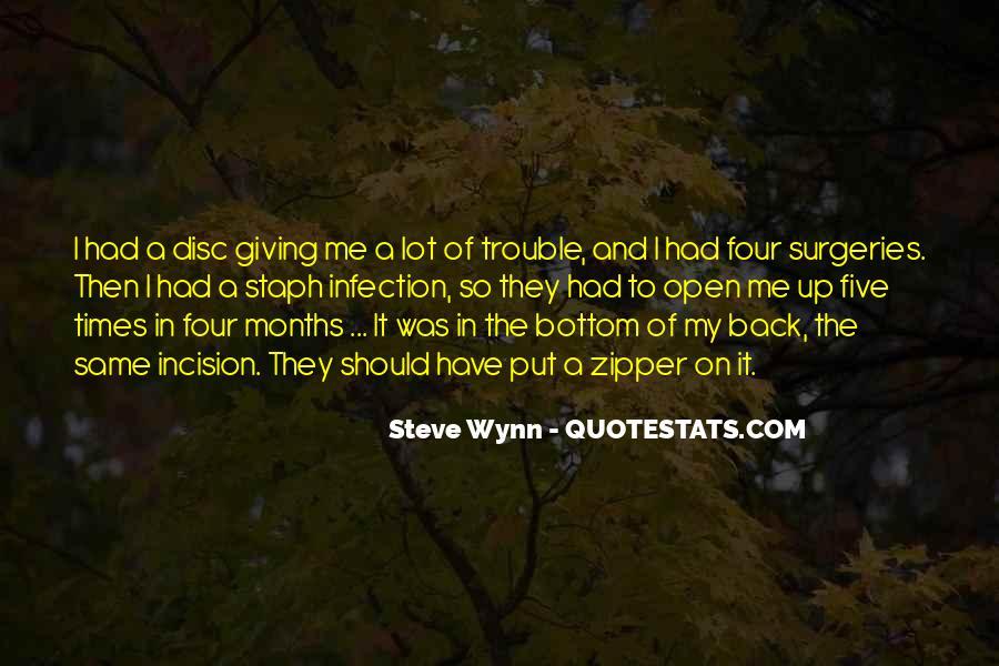 Steve Wynn Quotes #1124420