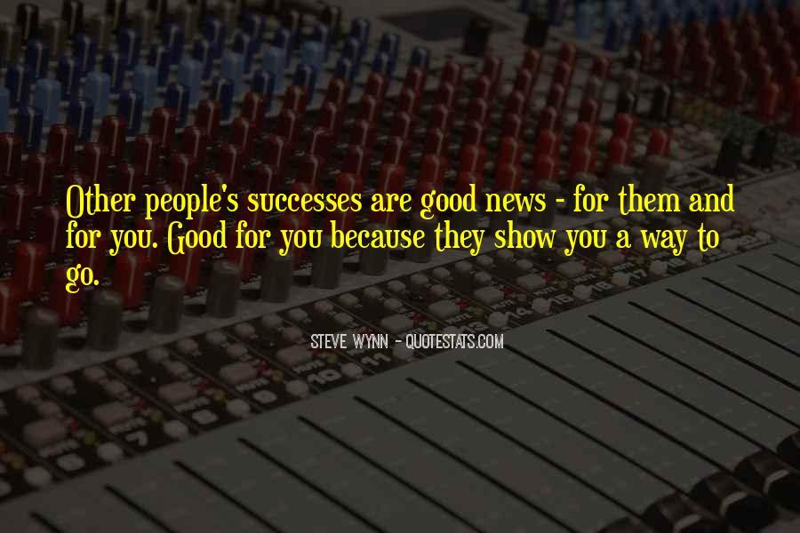 Steve Wynn Quotes #1646480