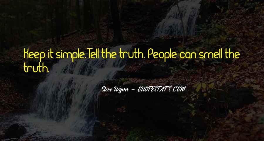 Steve Wynn Quotes #1788414