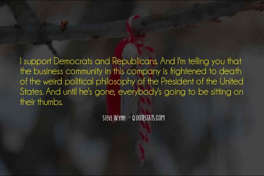 Steve Wynn Quotes #366984