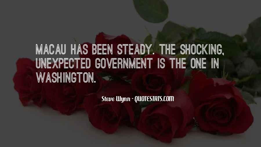 Steve Wynn Quotes #466851