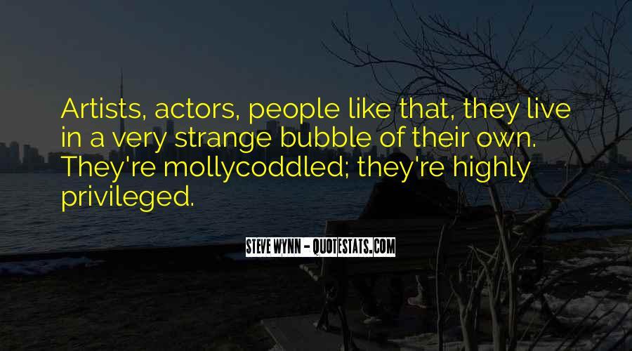 Steve Wynn Quotes #590292