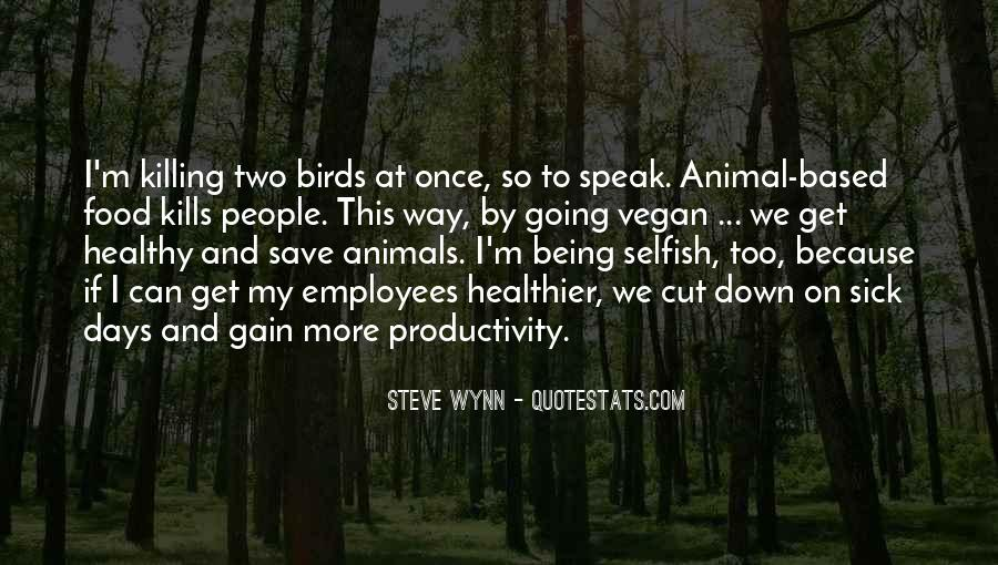 Steve Wynn Quotes #591151