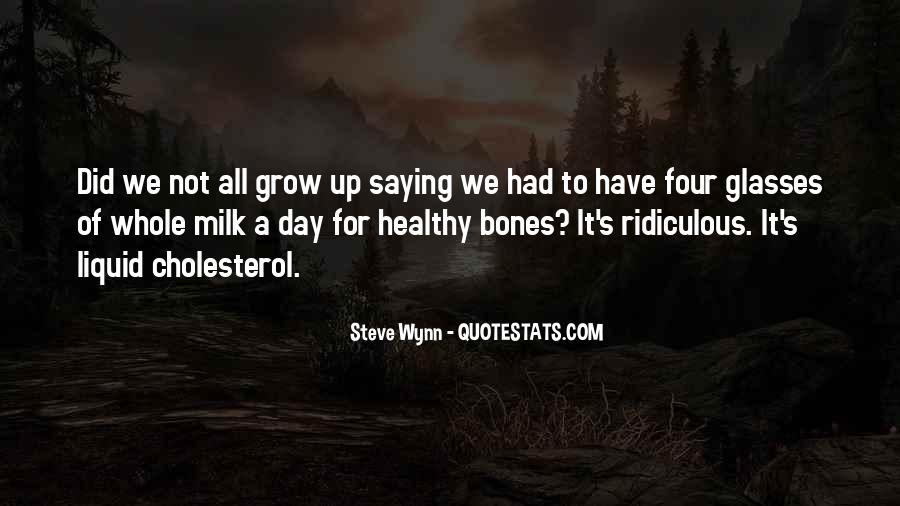 Steve Wynn Quotes #640341
