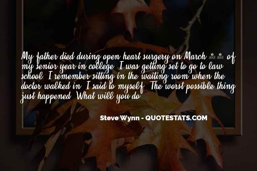 Steve Wynn Quotes #788761