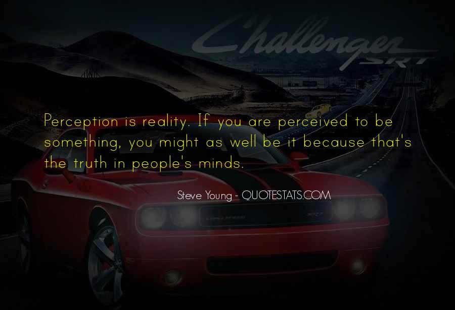 Steve Young Quotes #1315862