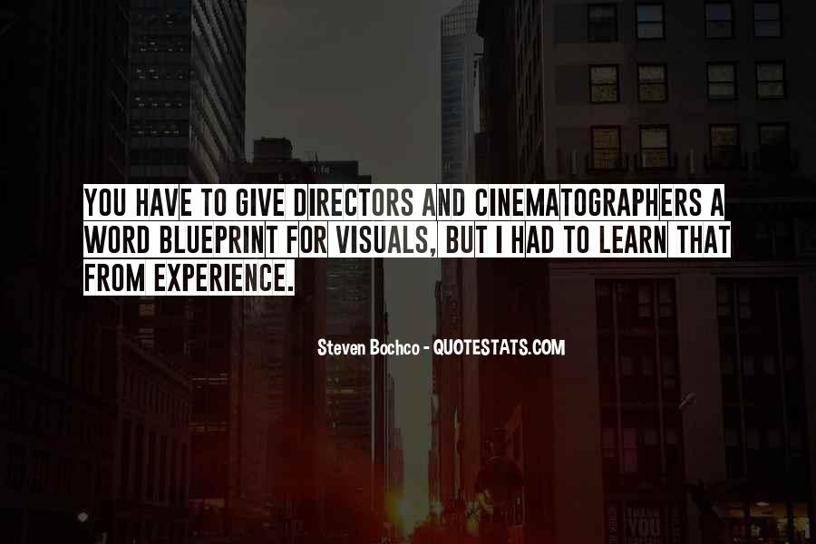 Steven Bochco Quotes #1016395