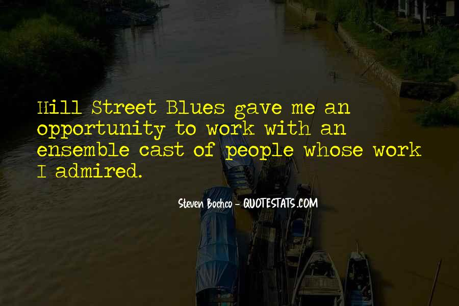 Steven Bochco Quotes #1528392