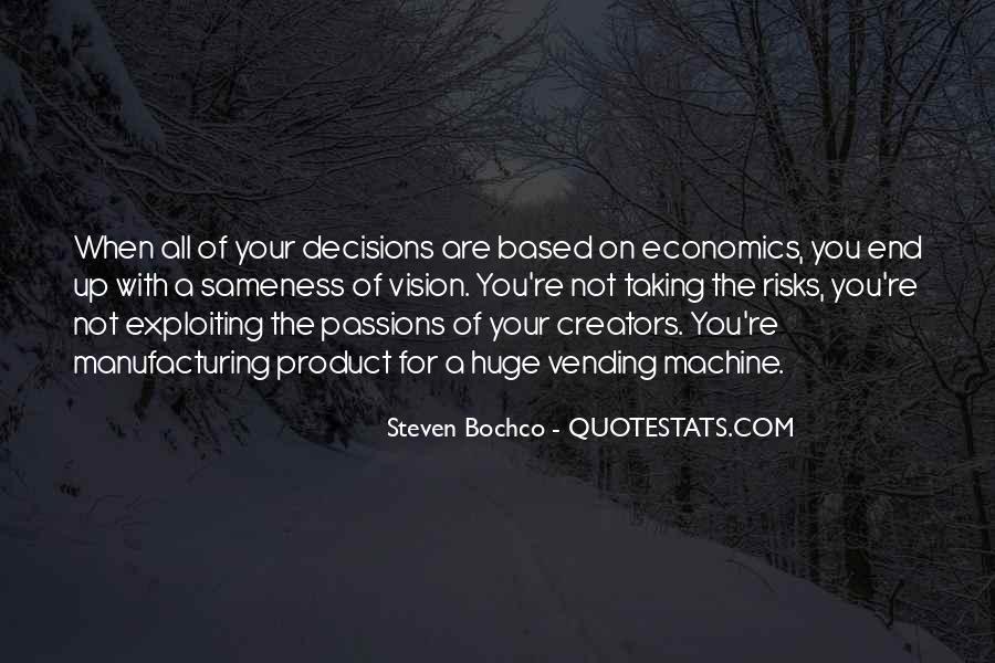 Steven Bochco Quotes #1646083